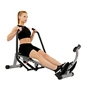 Sunny Health & Fitness SF-RW1410 Full-Motion Rowing Machine