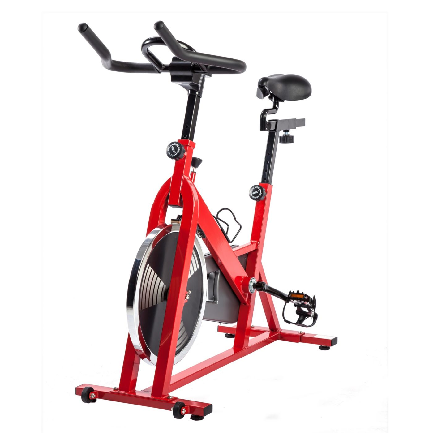 Sunny Health & Fitness SF-B1001S Indoor Cycling Bike