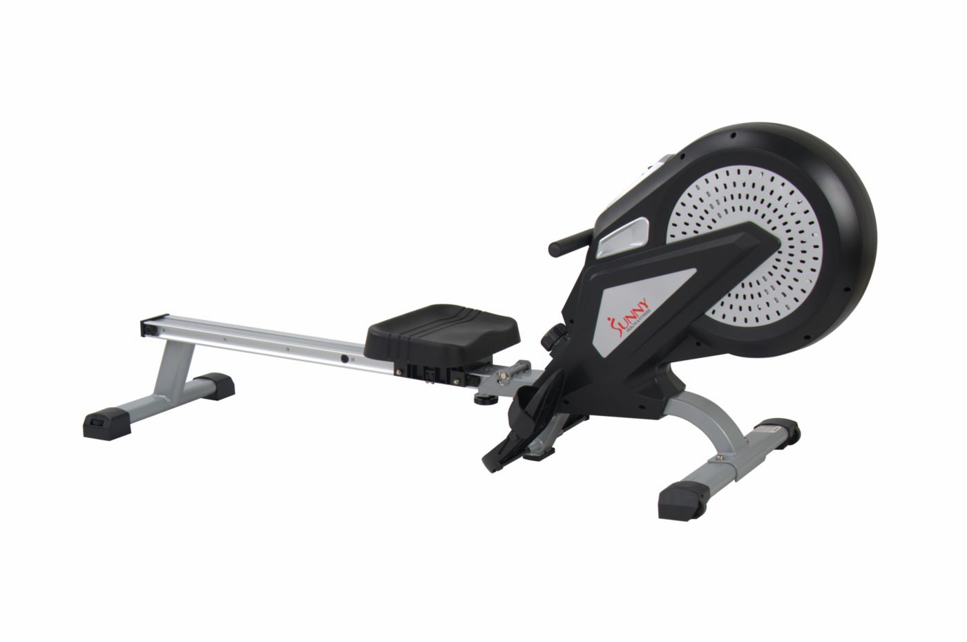 Sunny Health & Fitness SF-RW5623 Air Magnetic Rower