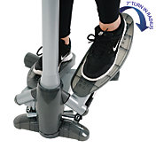 Sunny Health & Fitness SF-S0637 Twist-In Stepper w/ Handlebar