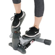 Sunny Health & Fitness SF-S0636 Twist-In Stepper