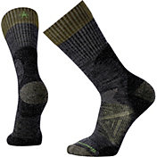 Smartwool Men's PhD Hunt Light Crew Socks