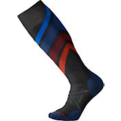 Smartwool Men's PhD Ski Medium OTC Socks