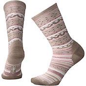 Smartwool Women's Ethno Graphic Crew Socks