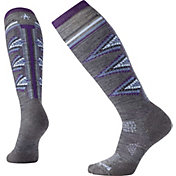 Smartwool Women's PhD Ski Light Pattern Socks