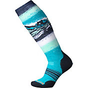Smartwool Women's PhD Slopestyle Medium OTC Socks