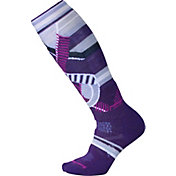 Smartwool Women's PhD Ski Medium OTC Socks