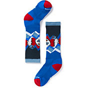 Smartwool Youth Wintersport Yeti Socks