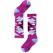Smartwool Youth Wintersport Neo Native Socks