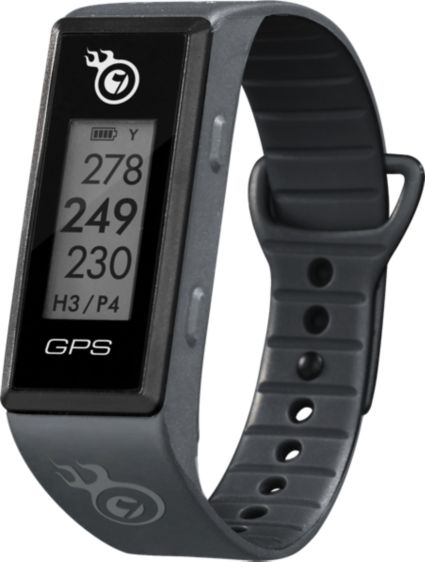 Swami Golf GPS Band