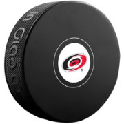 Sher-Wood Carolina Hurricanes Autograph Puck