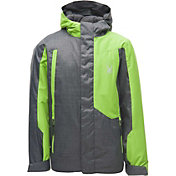 Spyder Boys' Flyte Jacket
