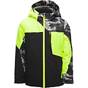 Spyder Boys' Ambush Jacket