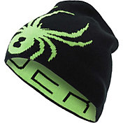 Spyder Youth Reversible Bug Hat