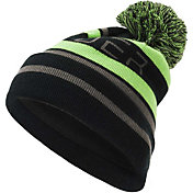 Spyder Men's Icebox Pom Beanie