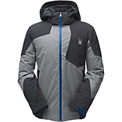 Spyder Men's Chamber GTX Jacket