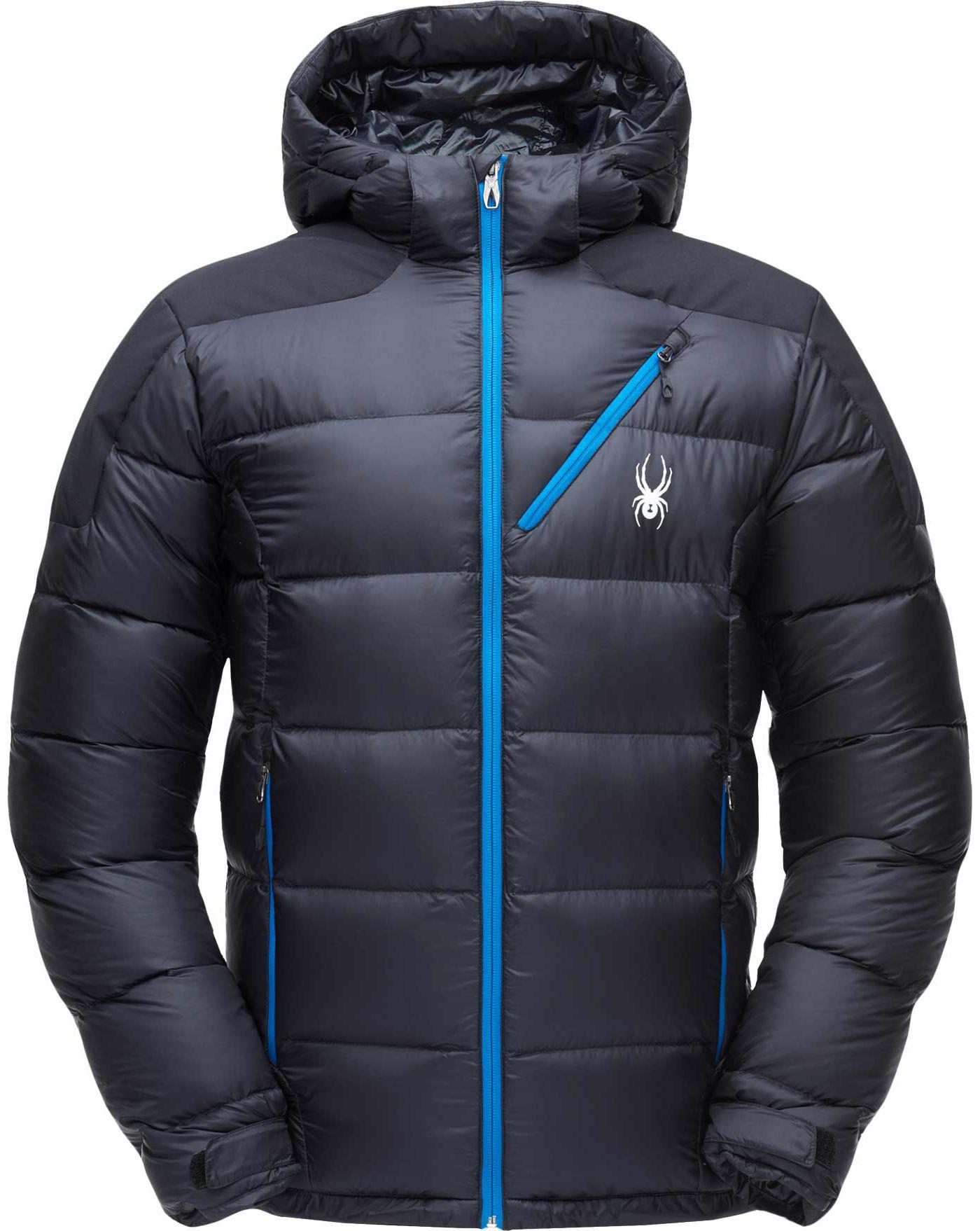 Spyder Men's Eiger Down Jacket
