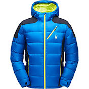 Spyder Men's Eiger Down Jacket
