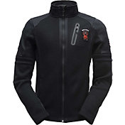 Spyder Men's Wengen Full Zip Stryke Jacket