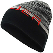 Spyder Men's Reversible Word Ski Hat