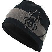 Spyder Men's Shelby Fleece Hat