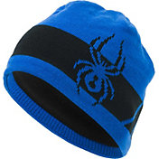 Spyder Men's Shelby Fleece Hat