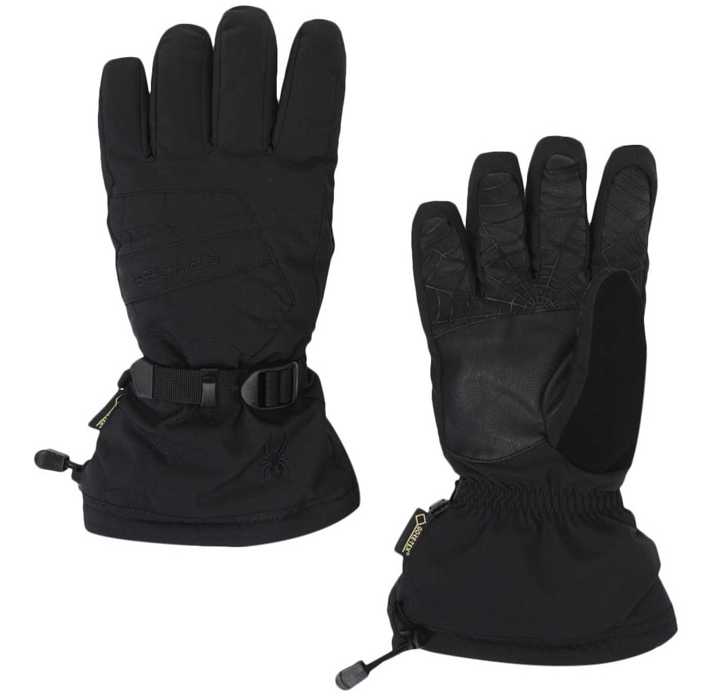 Spyder Men's Overweb GTX Gloves