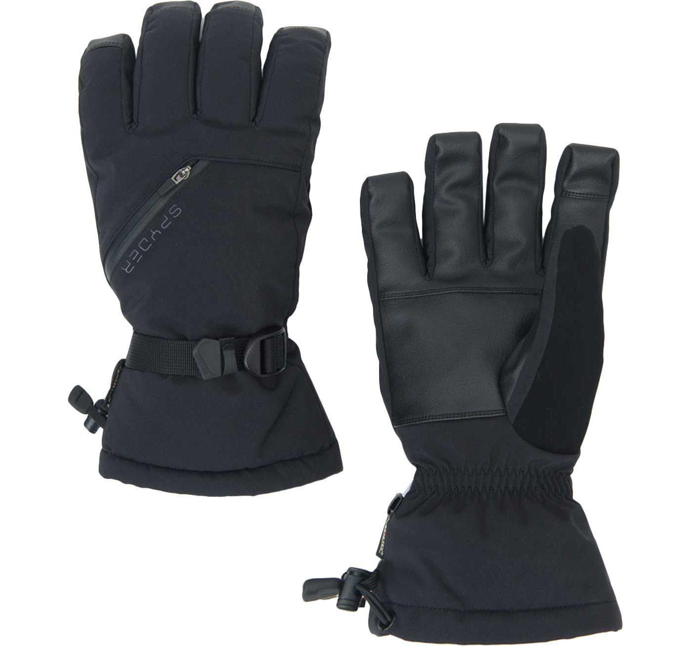 Spyder Vital 3-in-1 GTX Gloves