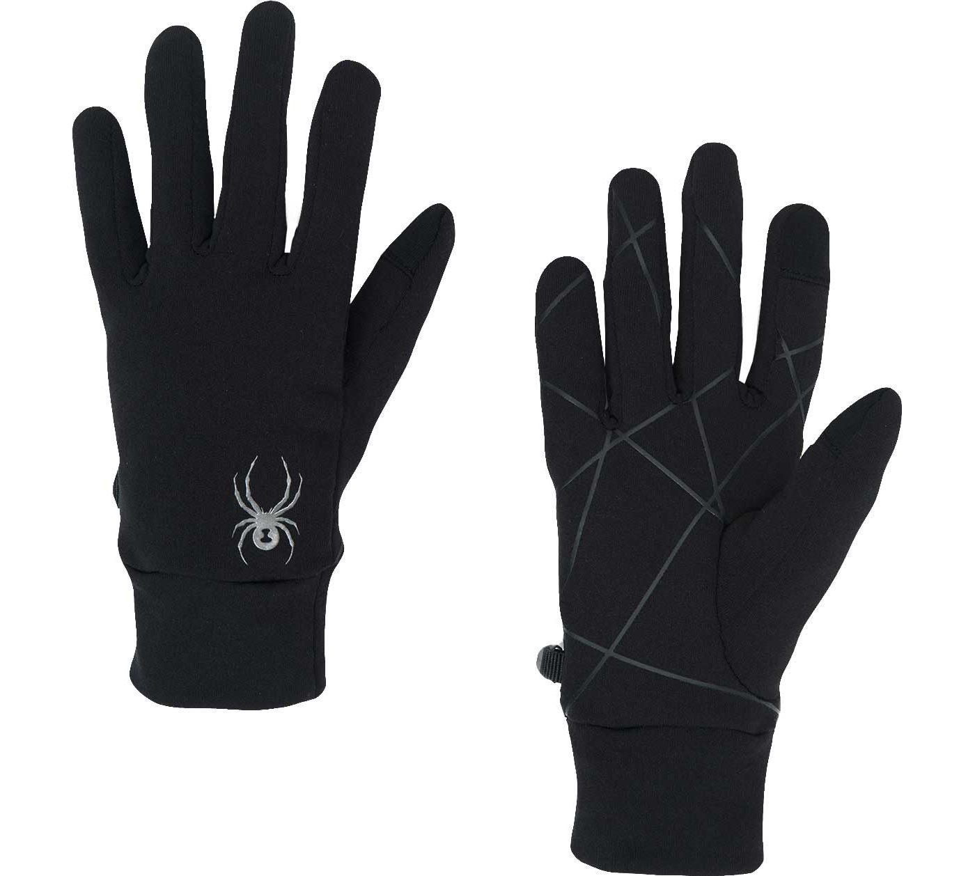 Spyder Women's Serenity Stretch Fleece Gloves