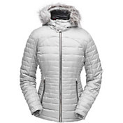 Spyder Women's Edyn Hoodie Insulated Jacket