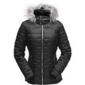 Spyder Women's Edyn Hoodie Insulated Jacket