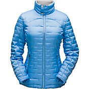 Spyder Women's Edyn Insulated Jacket
