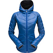 Spyder Women's Solitude Hoodie Down Jacket