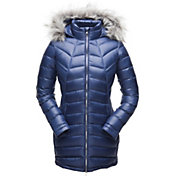 Spyder Women's Syrround Faux Fur Jacket
