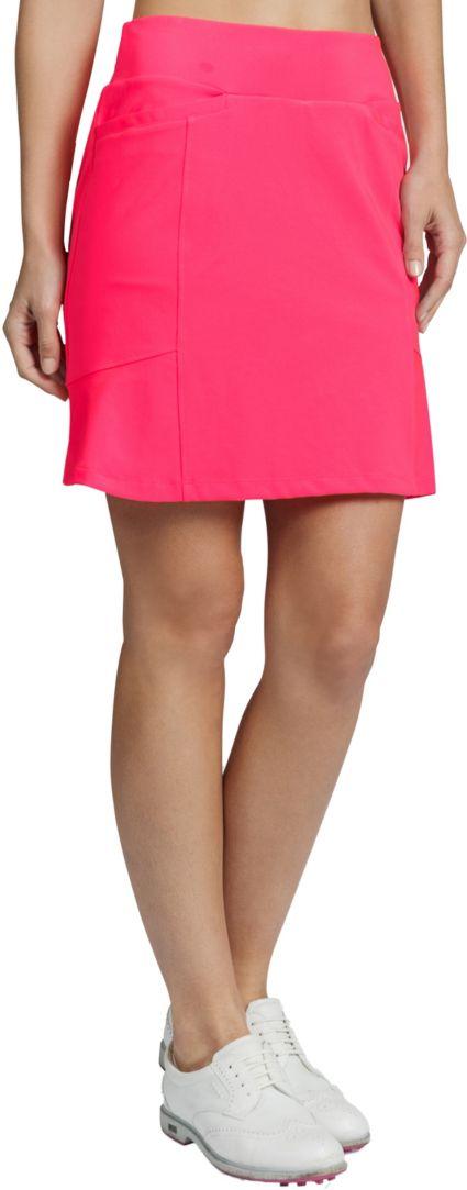Tail Women's Comfort Knit Flounce Golf Skort