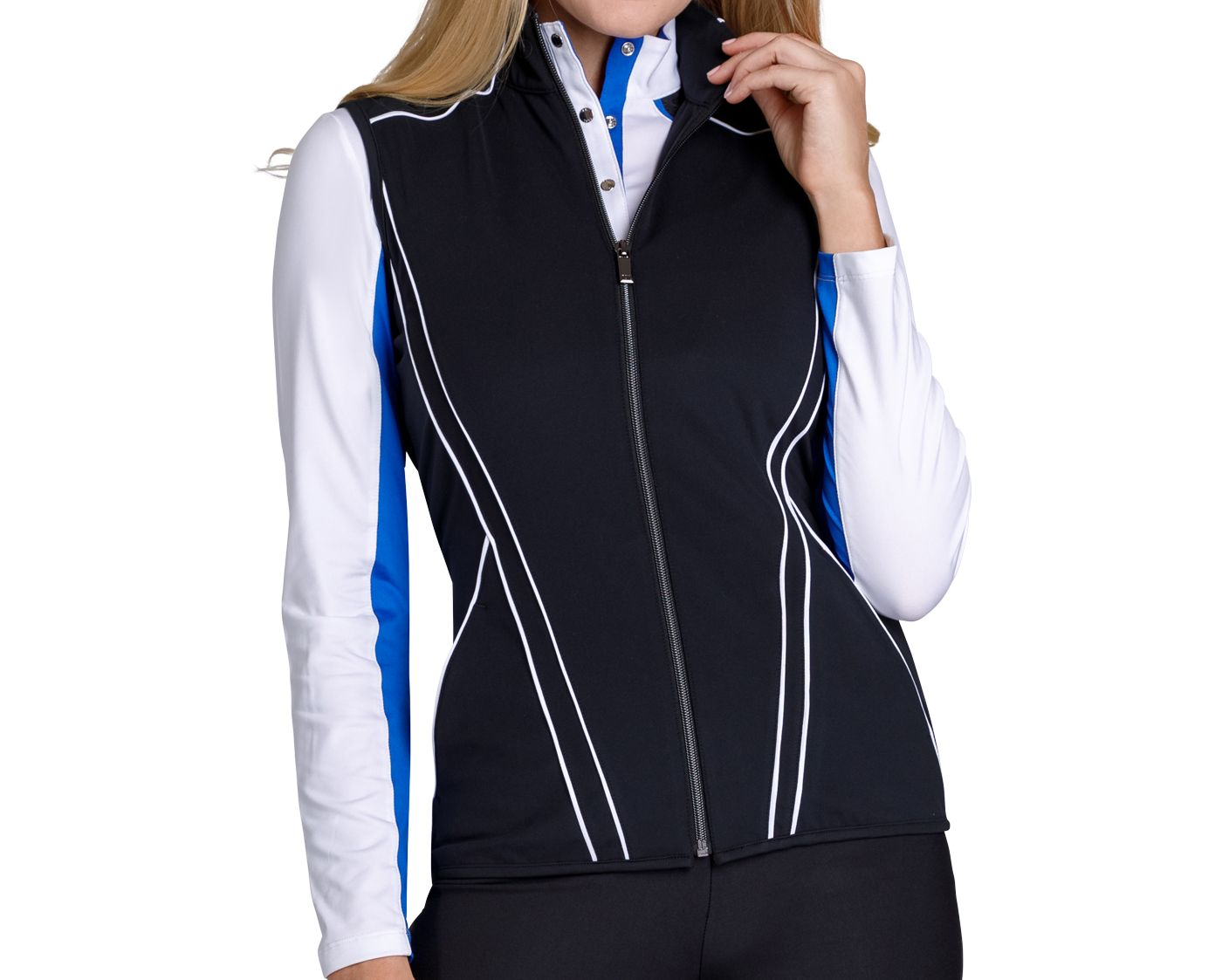 Tail Women's Comfort Knit Golf Vest