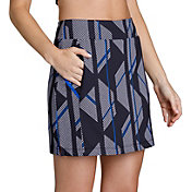 Tail Women's Printed Golf Skort
