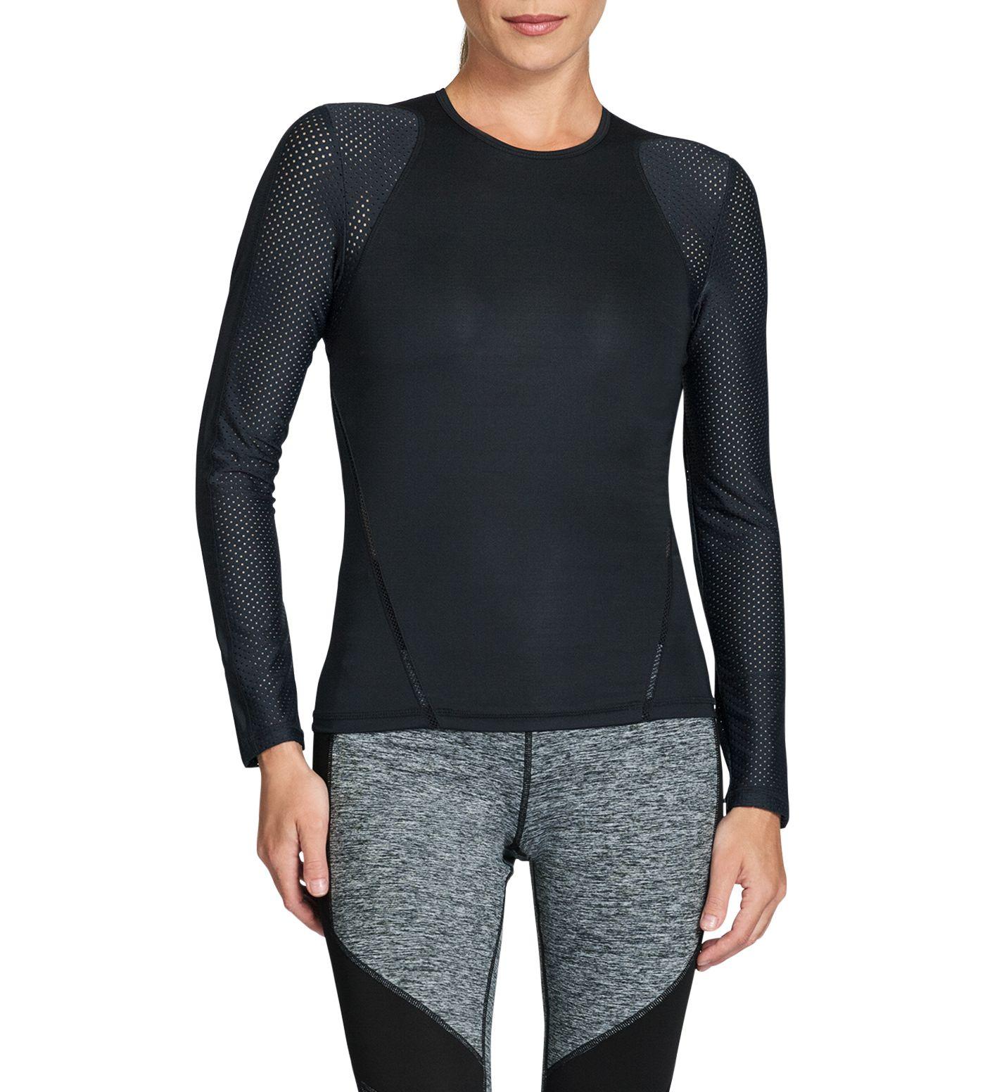 Tail Women's Orion Long Sleeve Tennis Shirt