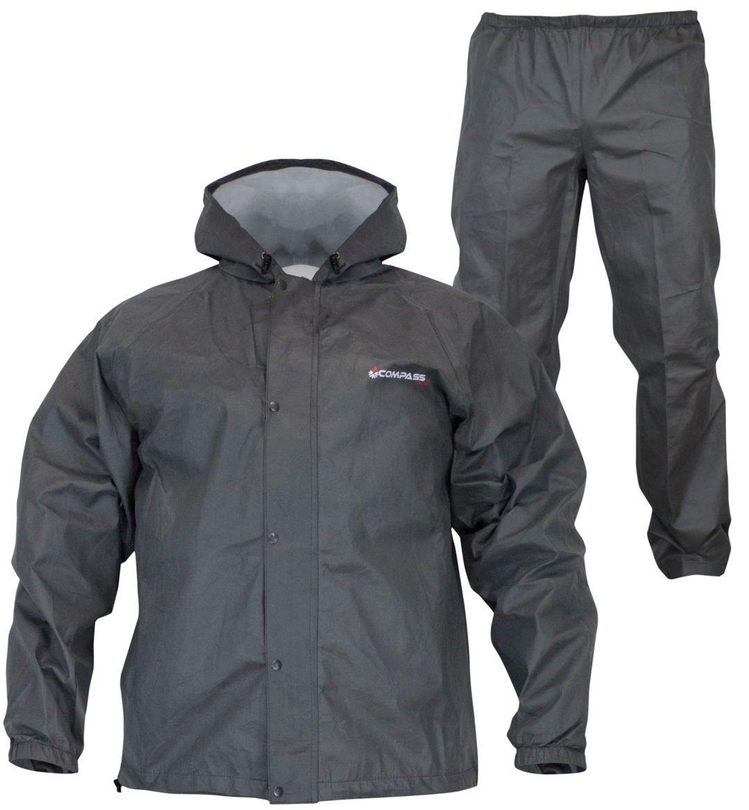 choose official san francisco new style Compass 360 Men's Sporttek II Rain Suit