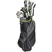 Tour Edge Hot Launch HL3 To-Go 21-Piece Complete Set – (Graphite)