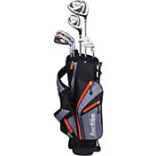 "Tour Edge Junior Hot Launch HL-J Complete Set – (Height 46"" – 52"")"