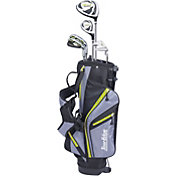 "Tour Edge Junior Hot Launch HL-J Complete Set – (Height 52"" – 58"")"