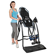 Teeter LX7 Inversion Table With Comfort Cushion