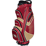 Team Effort San Francisco 49ers Bucket II Cooler Cart Golf Bag