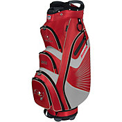 Team Effort Tampa Bay Buccaneers Bucket II Cooler Cart Golf Bag