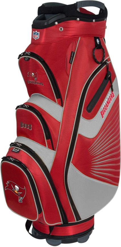 Team Effort Tampa Bay Buccaneers Bucket II Cooler Cart Bag