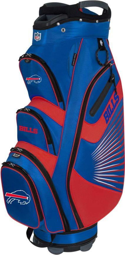 Team Effort Buffalo Bills Bucket Ii Cooler Cart Golf Bag