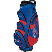 Team Effort Buffalo Bills Bucket II Cooler Cart Golf Bag