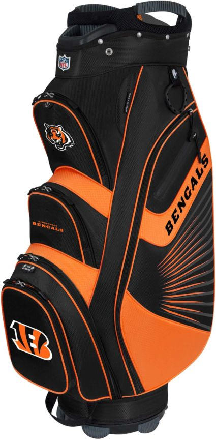 Team Effort Cincinnati Bengals Bucket II Cooler Cart Bag