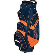 Team Effort Denver Broncos Bucket II Cooler Cart Golf Bag